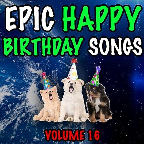 Happy Birthday Sherry By Epic Happy Birthdays On Amazon