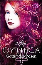 Göttin der Rosen (Mythica 5) (German Edition)