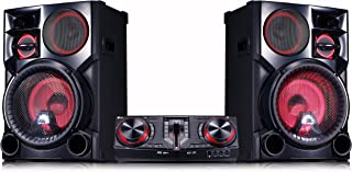 LG CJ98 3500 Watt Hi-Fi Entertainment System (2017)
