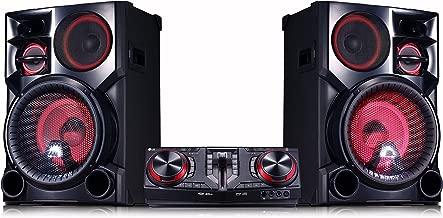 LG CJ98 3500 Watt Hi-Fi Entertainment System (2017)