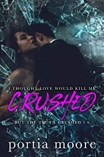 Crushed (Collided Book 2)