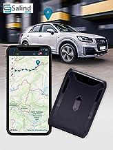 SALIND GPS-Tracker Auto, Motorrad, Fahrzeuge und LKW´s mit Magnet, etwa 40 Tage..