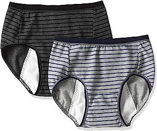 (チーカス)Chiecas <2枚組>365days 毎日履けるサニタリーショーツ (夜用)