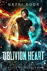 Oblivion Heart (Darkling Mage Book 4) Kindle Edition