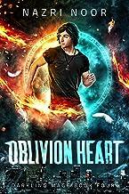 Oblivion Heart (Darkling Mage Book 4)