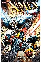 X-Men Classic: The Complete Collection Vol. 1 (Classic X-Men (1986-1990)) Kindle Edition