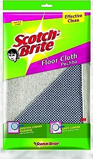 Scotch-Brite® Floor Cleaning Cloth-Pocha  (2Pcs)