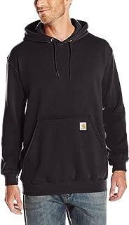Men's Midweight Hooded Sweatshirt