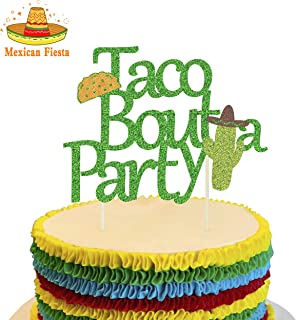 Best mexican themed birthday cake Reviews