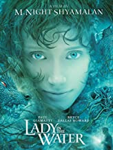 lady in the water 2006