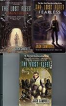 The Lost Fleet Collection: Vols. 1-6 (1. Dauntless, 2. Fearless, 3. Couragous, 4. Valient, 5. Relentless, 6. Victorious)