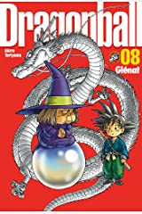 Dragon Ball perfect edition - Tome 08 : Perfect Edition Format Kindle