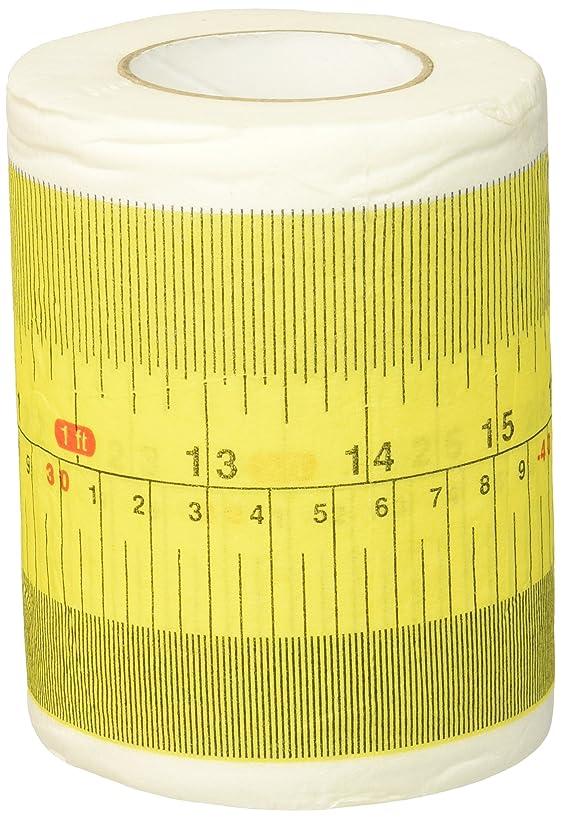 Fairly Odd Novelties Tape Measure Ruler Novelty Toilet Paper