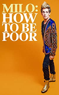 How To Be Poor