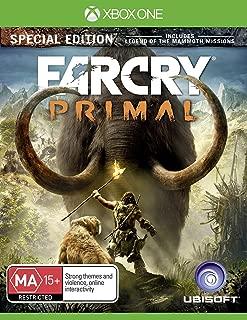 far cry primal 1
