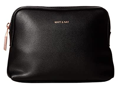 Matt & Nat Paris (Black) Bags