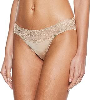 Calvin Klein Women's 000QF1200E-Nude Bikini Bottoms