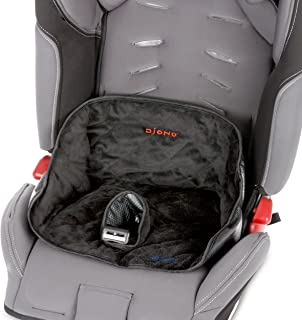 Diono Ultra Dry Seat, Black/Silver (Discontinued by Manufacture)