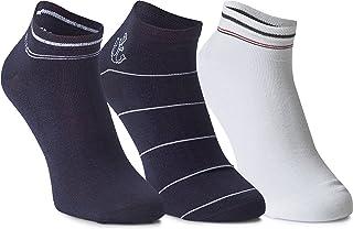 Calcetines Sneaker Tobilleros para Hombre Lote de 3 6 LAWK16427