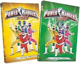 Power Rangers Turbo (Volume 1 / Volume 2) (2-Pack)