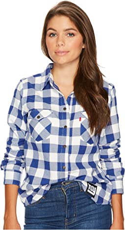 Levi's® Womens - NY Giants Buffalo Western