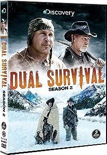 Dual Survival: Season 2