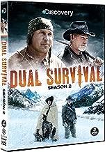 dual survival season 1 dvd