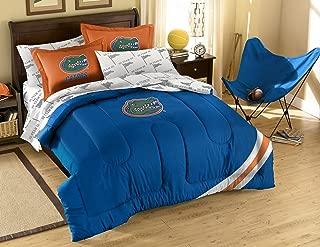 NCAA Duke Blue Devils Full Bedding Set