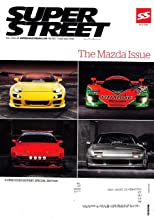 SUPER STREET Magazine (August, 2019) THE MAZDA ISSUE