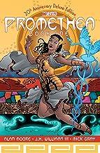 Promethea: 20th Anniversary Deluxe Edition Book One (English Edition)