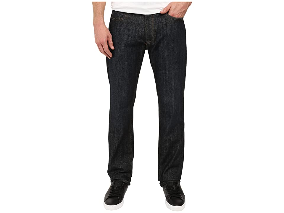 Agave Denim Athletic Fit in Leucadia Flex (Leucadia Flex) Men's Jeans