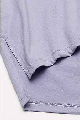 Purple Dusk/White