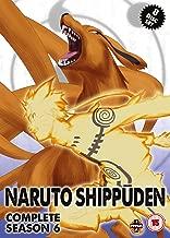 Naruto - Shippuden: Complete Series 6