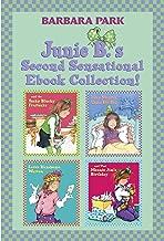 Junie B.'s Second Sensational Ebook Collection!: Books 5-8 (Junie B. Jones Box Set 2)