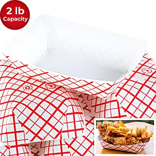 Best disposable hamburger baskets Reviews
