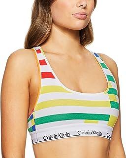 Calvin Klein Women's Modern Cotton Unlined Bra