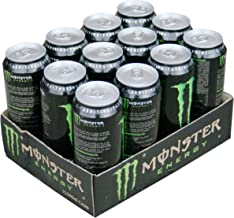 Amazon.es: nevera monster energy