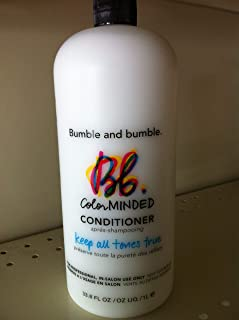 Bumble and Bumble Color Minded Conditioner, 1 L