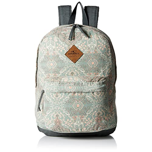 ONeill Womens Shoreline Canvas Printed Backpack