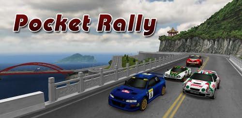 『Pocket Rally』のトップ画像