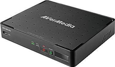 AVerMedia EZRecorder, Grabador HDMI de alta definición con