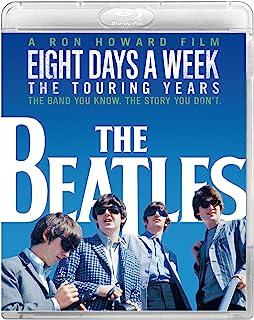 ザ・ビートルズ EIGHT DAYS A WEEK  -The Touring Years Blu-ray スタンダード・エディション