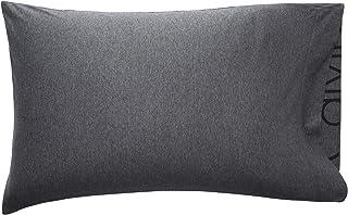 جسم قطني عصري من كالفن كلاين هوم Standard Pillowcase Pair 111BODY-ST-C1-D6