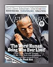 Best new york magazine roy cohn Reviews