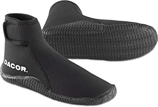 Mares Dacor High Top Dive Boots