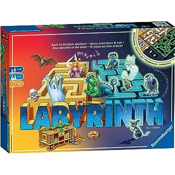 Ravensburger 26551 englische Version Electronic Labyrinth