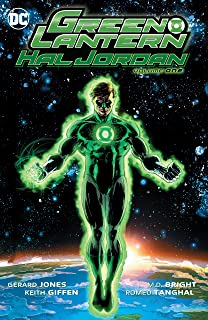 Best green lantern #1 1990 Reviews