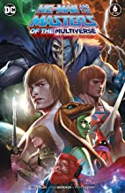 He-Man & the Masters of the Multiverse (2019-) #6