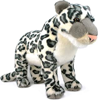 VIAHART Lila The Snow Leopard | 17 Inch (Tail Measurement not Included!) Stuffed Animal Plush | by Tiger Tale Toys