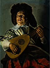 The Serenade by Judith Leyster